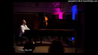 Liszt' s Vallee d' Obermann, Live by Apostolos Palios