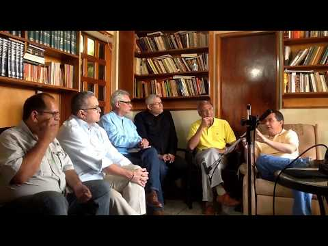 Los cubanos detrás de la Constituyente de Maduro: La Pata del Colibri parte 1 sábado 27 Mayo 2017