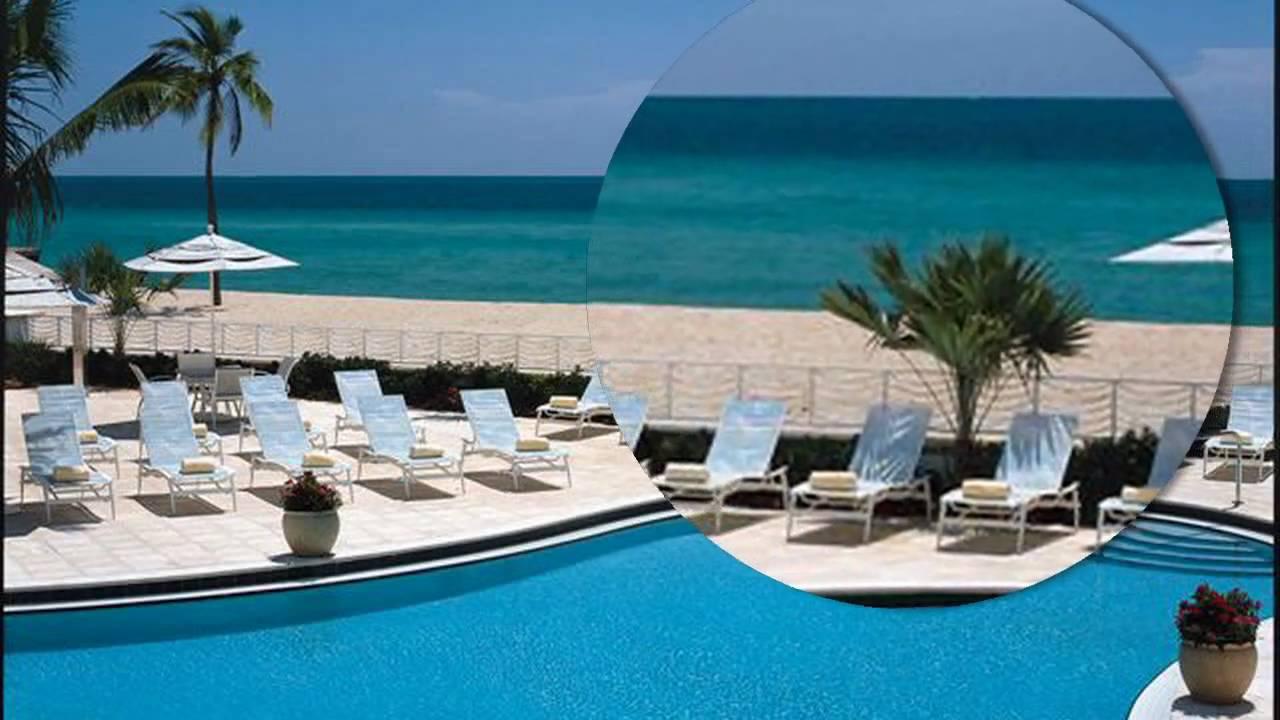 Westin Hotels Florida Beach