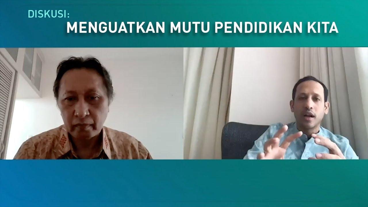 Diskusi: Memperkuat Mutu Pendidikan Kita