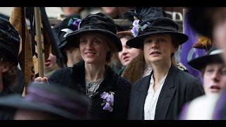 Mark Kermode reviews Suffragette
