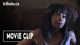 """Acrimony - Movie Clip: """"You Lie and You Cheat"""""""