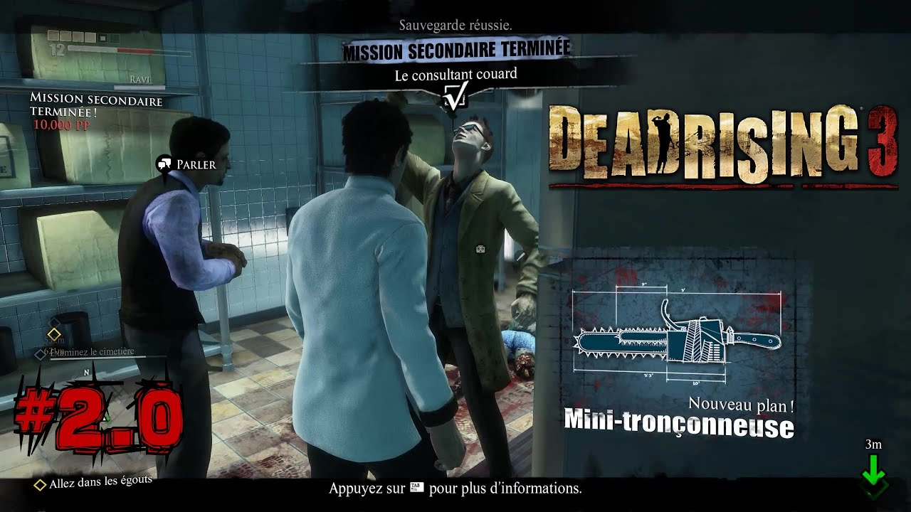 Dead rising 3 chapitre 2 walkthrough 5 le consultant couard dead rising 3 chapitre 2 walkthrough 5 le consultant couard ravi plan mini trononneuse malvernweather Gallery