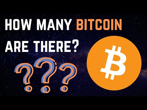 How Many Bitcoin Are There? The Answer Will Surprise You