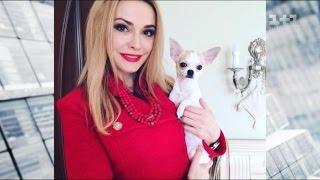 Ольга Сумська: коли собака стала заробляти собі на корм, я була дуже рада!