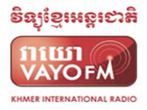 VAYO FM Radio News - 20 October 2014 - Morning