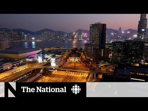 why-hong-kong-protests-won't-delay-local-elections