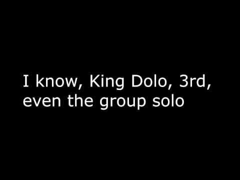Chance The Rapper - Famous [Lyrics]