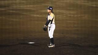 現「エイジェック女子硬式野球部」吉田えり監督兼選手の2017年シーズン...