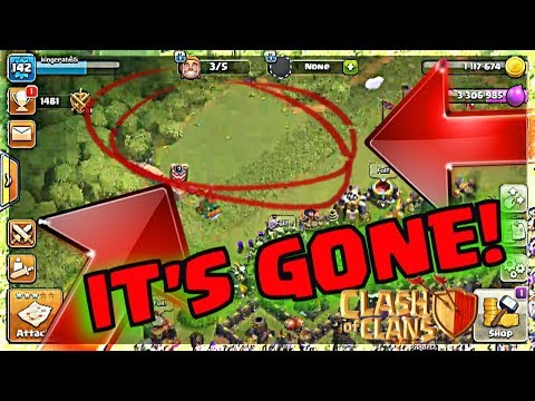 CLAN GAMES is GONE! | Clash Of Clans NEW HIDDEN UPDATE EASTER EGG Leak 2018 | TH10 Attack Strategy