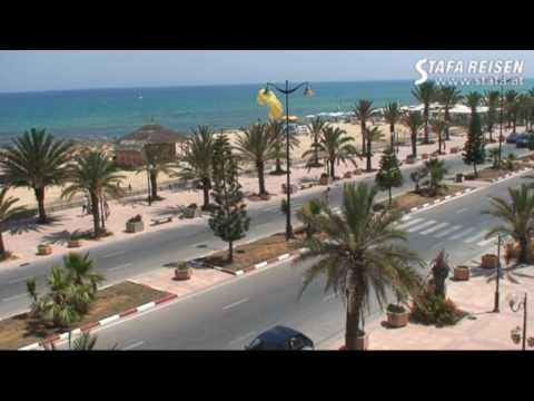 STAFA REISEN Hotelvideo: LTI Yasmine Beach, Tunesien