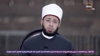 رؤى - اسامة الازهري: رسالة حسن البنا مبنية على عقل غارق في الصدام وسرور اختزل الاسلام في نفسه