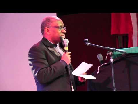 Seattle Ethiopia Somalia Celebration Dec 2013
