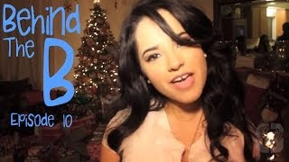 Behind the B, Episode 10 A Becky G Christmas