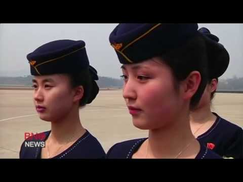 North Korea's Air Koryo branches out as sanctions loom