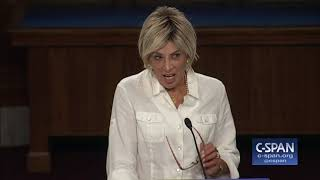 Full Remarks: Linda Tripp Speaks Publicly For The First Time In 15 Years  C-span