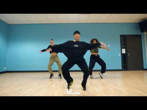 Tahnee Masela - 2021xDANCE by HRN & GLOBAL DANCE CENTRE