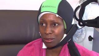 Kühlhaube schützt gegen Haarverlust bei Chemotherapie