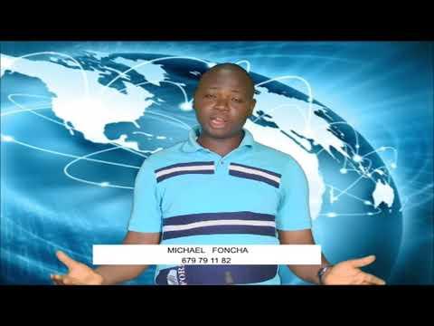 Canal 2 English pidgin news of  20 09 2017