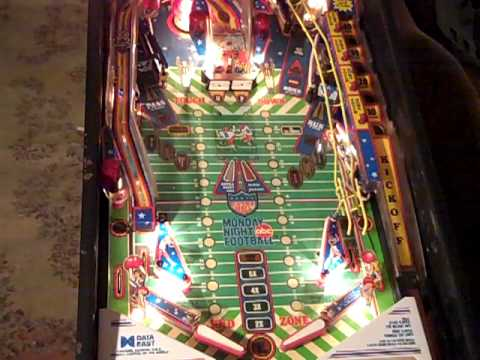 Bally Space Invaders Pinball Doovi