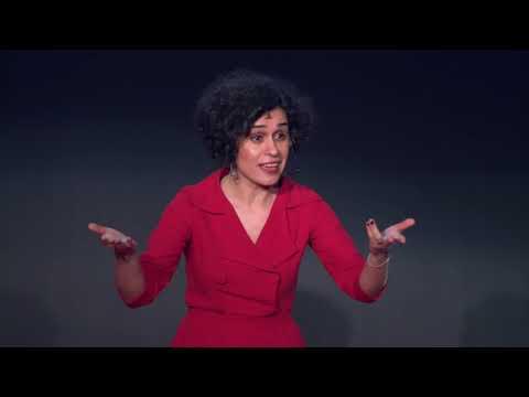 Mit, Masal, Mesel, Müştereklerimiz...   Nazlı Çevik Azazi   TEDxYenisehir