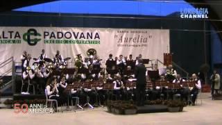 Banda Aurelia: 50 anni di musica - 02 - Festa Campestre