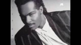 "Cover images ""Ray Parker Jr"" (The Past) 1987"
