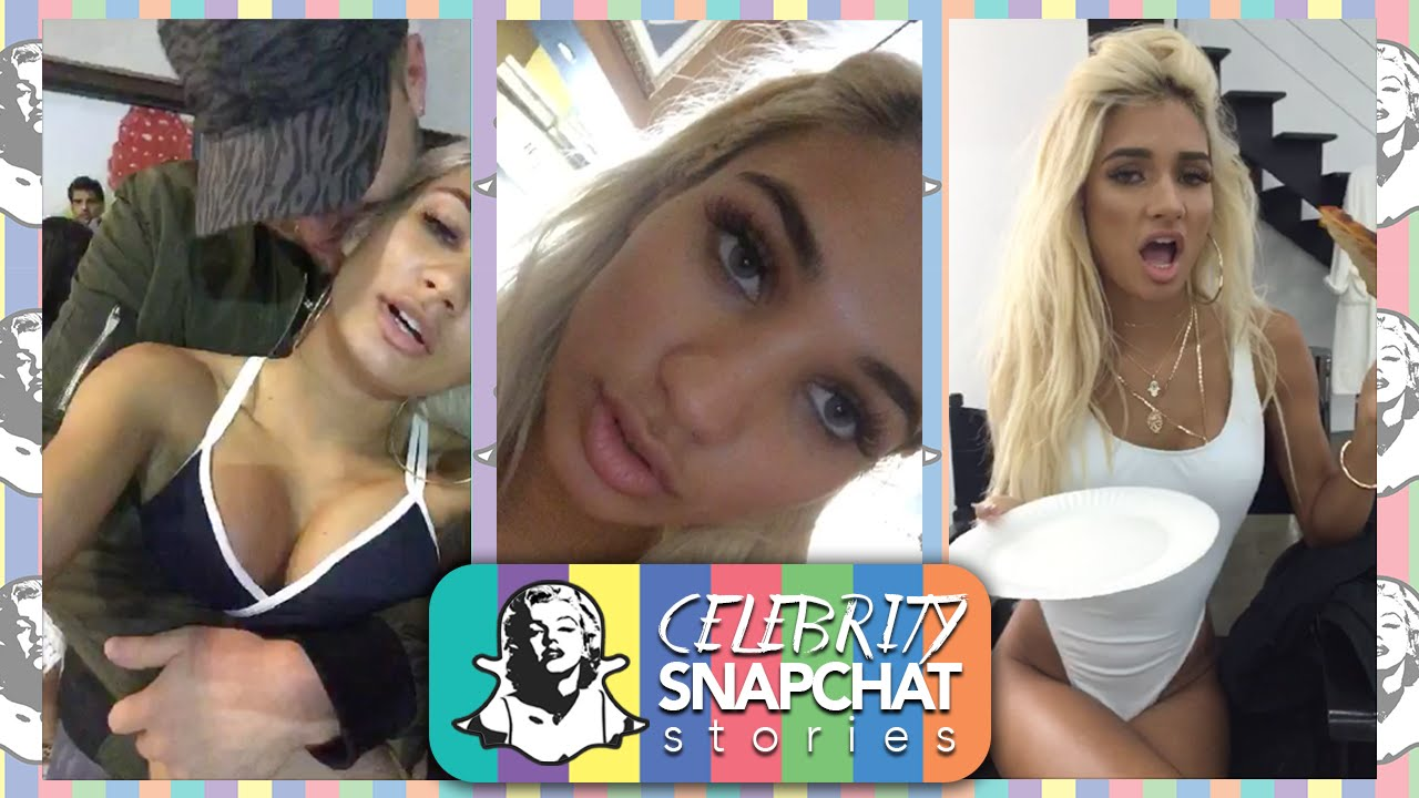 Snapchat Pia Mia naked (16 photos), Topless, Sideboobs, Twitter, panties 2020