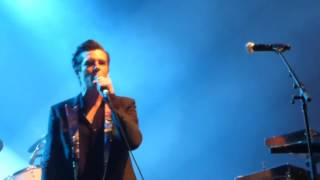 The Killers - Run For Cover (Live)