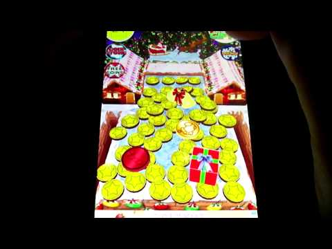 Coin Dozer Season Android Gameplay
