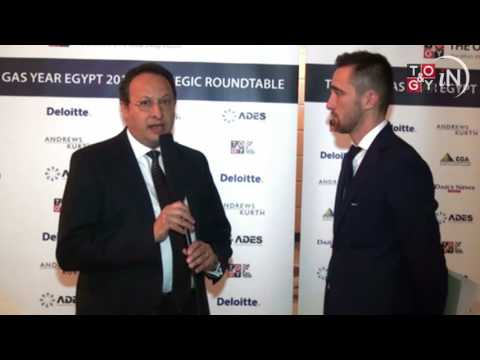 TOGY talks to Wafik Hanna, partner and head of energy for Deloitte