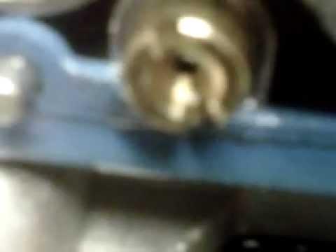 Carburetor jet removal tips