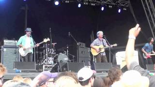 Tim Finn- Weather With You (Southbound, 08/01/12)