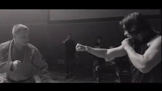Stunt Fights - Alex Lee & Simon Kook and Art Camacho - David Furie Combat MMA