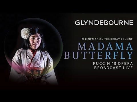 Madama Butterfly cinema trailer | Glyndebourne