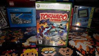 Tornado Outbreak Xbox Hidden Gem!!