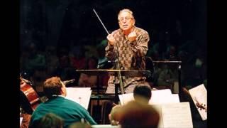 "Mahler ""Symphony No 4"" Kurt Sanderling"