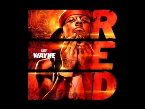 Lil Wayne Feat. Meek Millz - Throw It In The Bag Remix