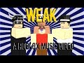 Weak | AJR | A ROBLOX Bully Story video & mp3