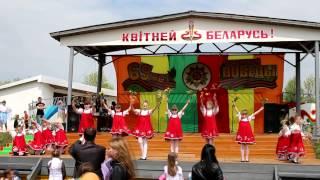 Танец с цветами(, 2014-05-20T16:51:15.000Z)