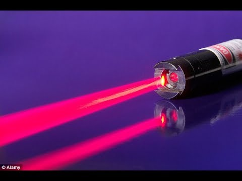 New LASER Treatment  To Destroy Cancer Cells 2017