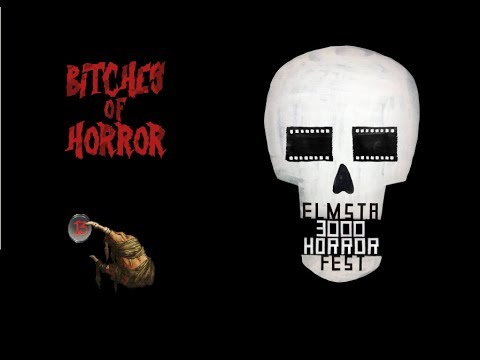 Bitches of Horror - Episode 53