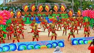 Kasubaan Festival - Araw ng Tago 101 - Surigao del Sur - Purisima National High School
