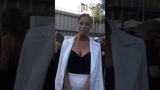 Daniela Ferolla - Intervista palinsesti Rai Roma 2018-2019