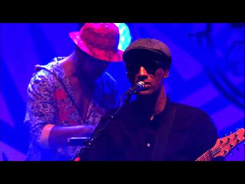 Fat Freddy's Drop Razor + Cortina Motors + Shiverman Live Alexandra Palace 2017