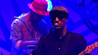 Fat Freddy's Drop Razor + Cortina Motors + Shiverman Live Alexandra Palace 2017