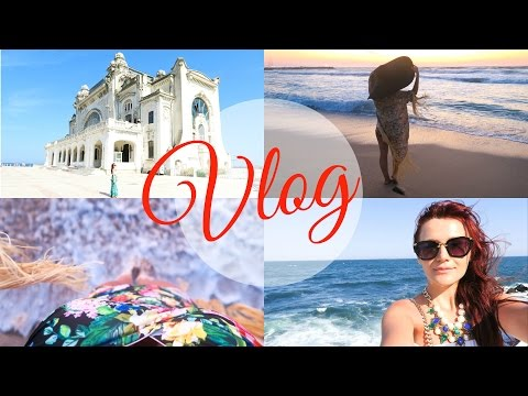 Vlog: 8 zile la mare!