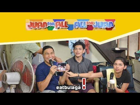 Juan For All, All For Juan Sugod Bahay | March 13, 2018