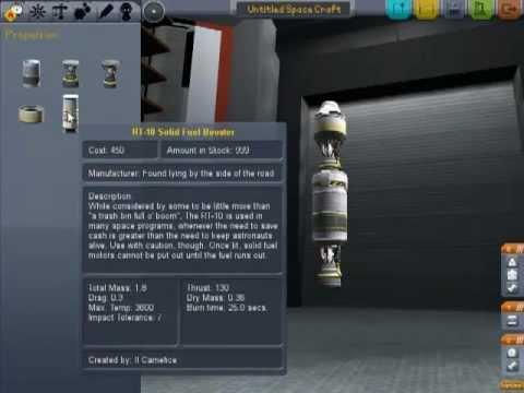 Kerbal Space Program DEL 1