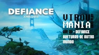 VM 21 - Defiance - Serie de TV + MMO   lol